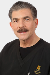 Christo Zouves, MD San Francisco, CA | Zouves Fertility Center