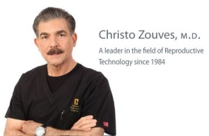 Meet The Experts | Zouves Fertility Center